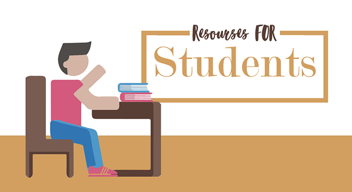 Resources for Students